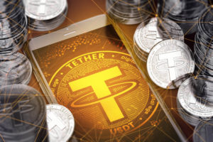 Are Tether and Bitfinex guilty of misappropriated funds? Image: Wit Olszewski/Shutterstock.com