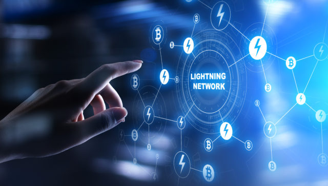 Lightning Labs launches mobile app on iOS and Android